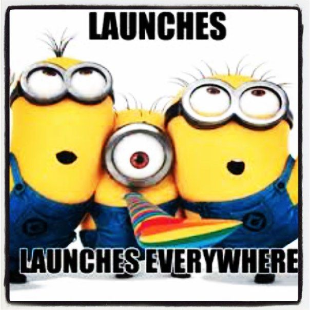 ITS LAUNCH TIME!!! This quarter we are not going to be celebrating it in one day -we are going to spread it out over the whole WEEK!!! Launch times are as follows: Monday 5th October: BodyBalance @6:15pm  Tuesday 6th October : CxWorx @6:15pm Wednesday 7th October: BodyStep @5:15pm Thursday 8th October: BodyPump @5:15pm BodyAttack @6:45pm Friday 9th October: BodyCombat @5:15pm  BOOK YOUR SPOT NOW!!!  #lesmills #launchtime #bodyattack #bodypump #bodycombat #cxworx #bodybalance #love3280…