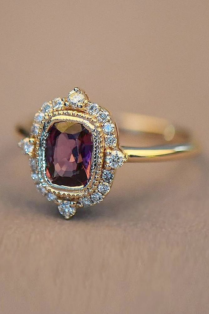 Halo Engagement Rings Good Or Bad versus Jewellery Stores