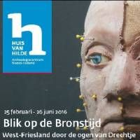 Blik op de bronstijd - Castricum - 25 februari 2016 | Evenementkalender.nl