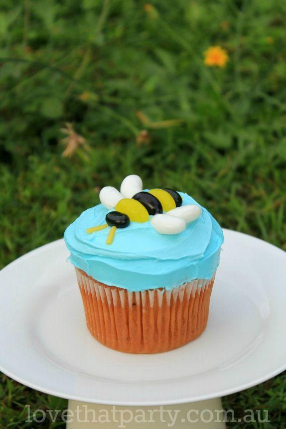 best 25  bee cupcakes ideas on pinterest