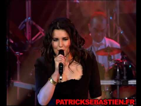 Nathalie Cardone - HASTA SIEMPRE - Live - Les années bonheur - Patrick Sébastien - YouTube
