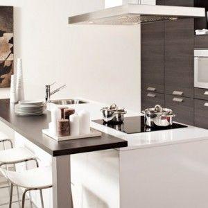 keuken kookeiland bar - Google zoeken