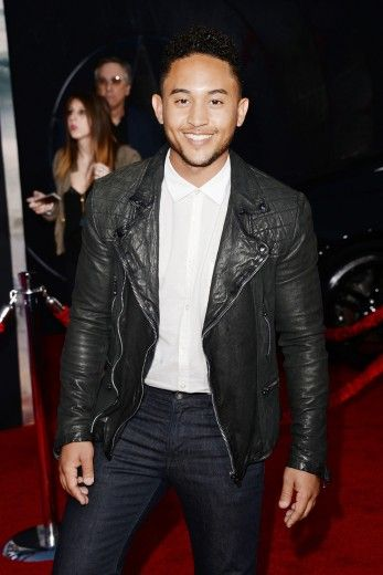 Happy birthday Tahj Mowry