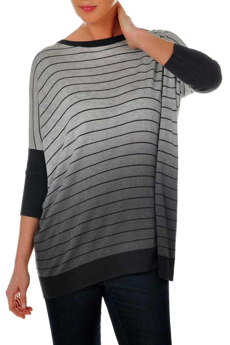 ladies' knitted blouse f/f