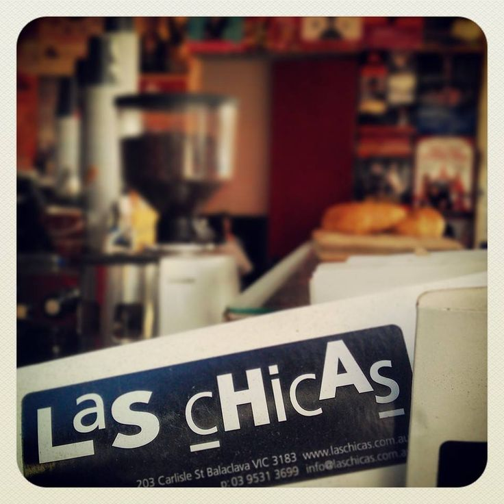 Laschicas – A cafe institution on the Balaclava block
