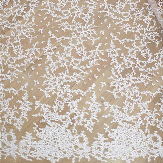 19 best Lace images on Pinterest Lace fabric Yards and Mesh