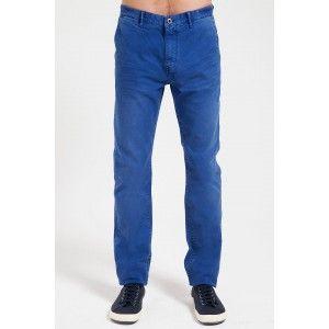 Scotch & Soda - Erkek Mavi Pantolon