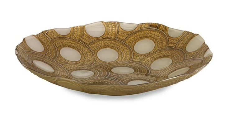 Moelyn Glass Bowl