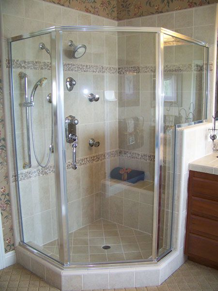 19 Best Images About Bathroom On Pinterest Neo Angle