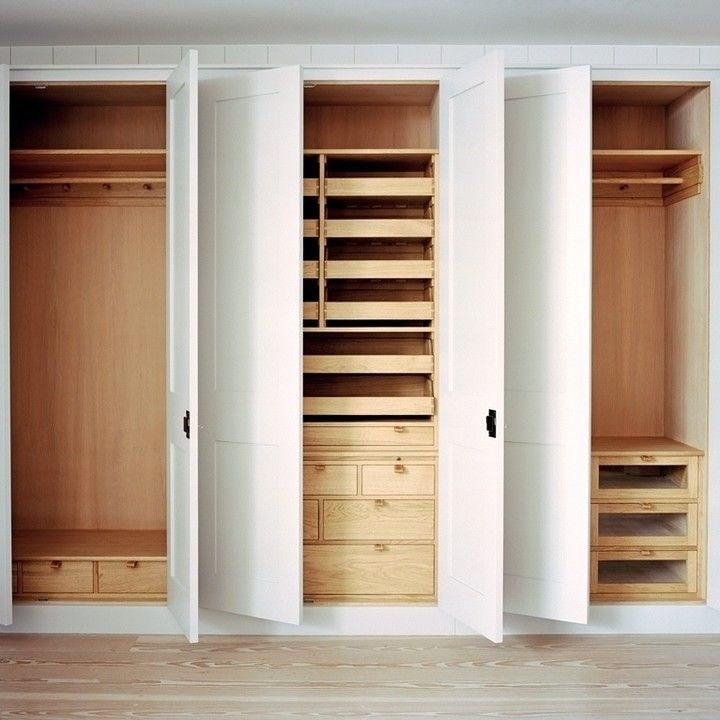 Plain English Design On Instagram The Wardrobe To End All Wardrobes Our Beautiful Bedroom Cupboards A Bedroom Cupboards Master Bedroom Closet Closet Bedroom