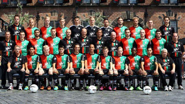 Skuad terbaru dan daftar pemain lengkap NEC (Nijmegen Eendracht Combinatie) musim 2016/2017. Tim yang dilatih oleh Peter Hyballa yang sudah sangat antusias bertarung di Liga Belanda Eredivisie musi…