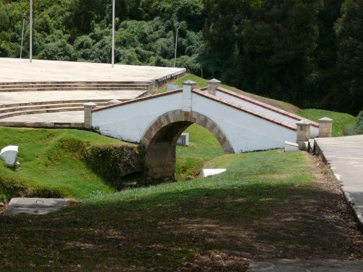 Puente de Boyaca - Colombia