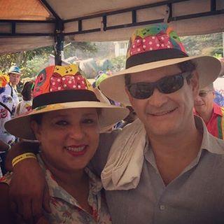 #natygaviria® en la Guacherna Fluvial!
