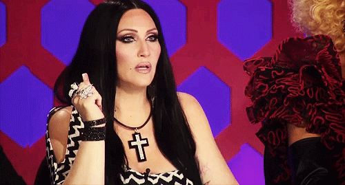 12 reasons why Michelle Visage should win Celebrity Big Brother ...