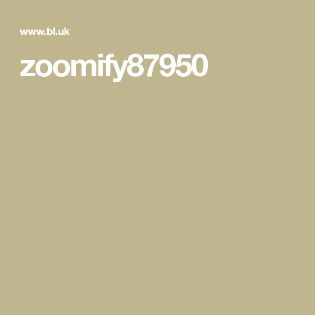 zoomify87950