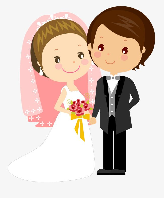 Открытки, рисунки на свадьбе