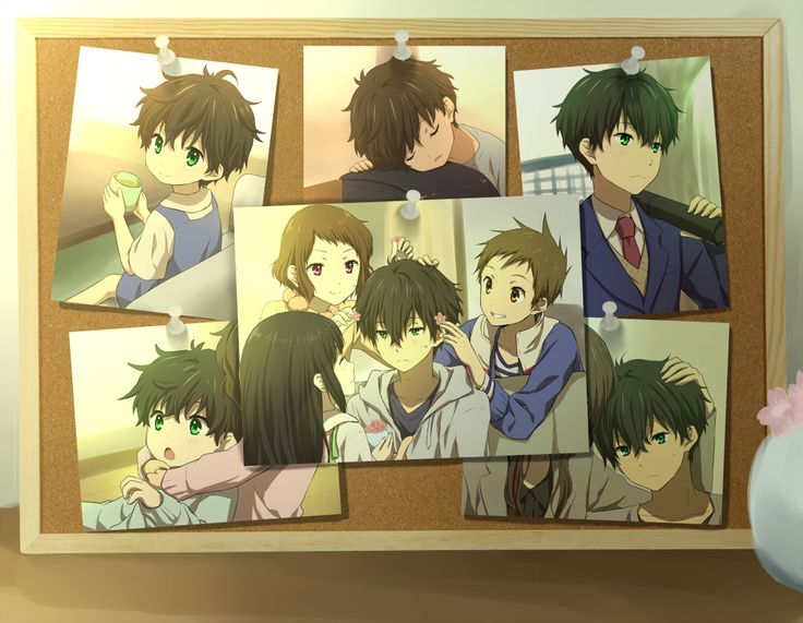 /Hyouka/#1488275 - Zerochan   Kyoto Animation   Yonezawa Honobu