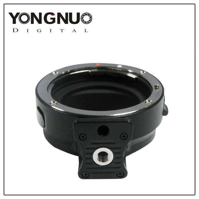>> Click to Buy << NEW YONGNUO Smart Lens Adapter EF-E Mount for Canon EF Lens to Sony NEX Smart Adapter Mark III (Black) EF to E-Mount #Affiliate