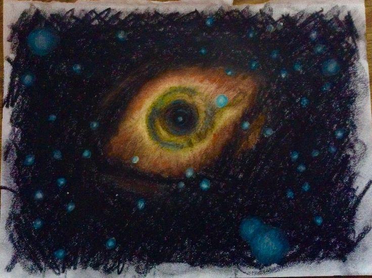 Helix Nebula p. 1/2