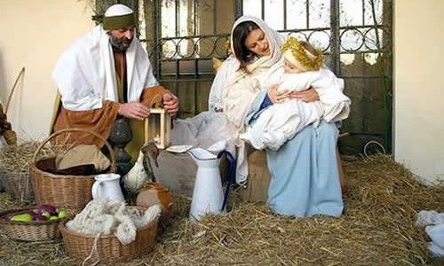 walk through live nativity ideas | flow, creating charming scenery for living nativities. Through ...