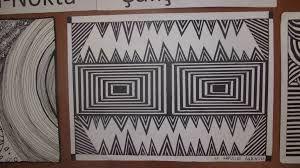 görsel sanatlar çizgi çalışmaları ile ilgili görsel sonucu