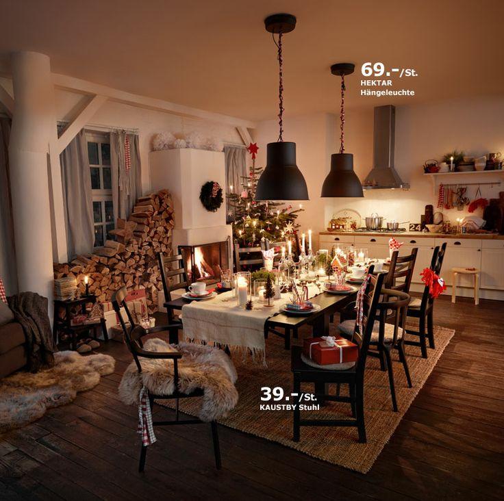 Ikea Dekoration Weihnachten – Nazarm.com