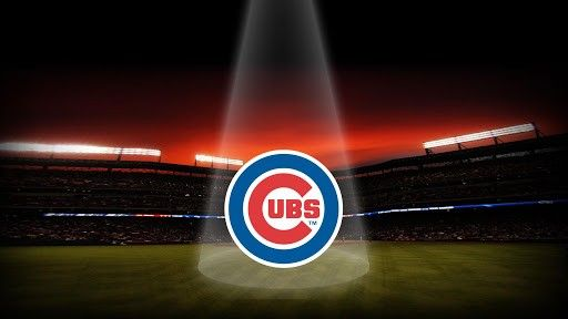 Chicago Cubs Live Wallpaper for Android