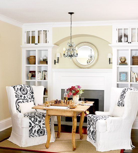 Pinterest Small Kitchen Dining Room Combo Small Dining Room