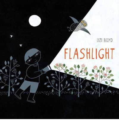 A distinctive format and striking illustrations capture a perennial topic (night-time) in an unusual manner in this picture book.