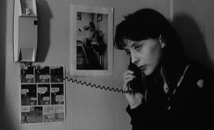 Boy Meets Girl (1984) by Leos Carax