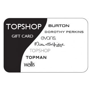 Purchase shopping vouchers! Topshop has 15 stores throughout Ireland, offering up-to-the-minute affordable fashion http://www.allgifts.ie/Topshop-!380-giftpartner.html