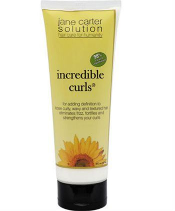 Jane Carter Solution Incredible Curls | Product Review