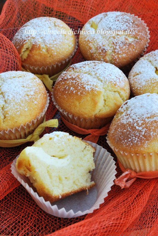Sempre alla ricerca di cose buone per colazione  I muffin sono veloci da fare e ottimi da mangiare, questi in particolare sono piaciu...