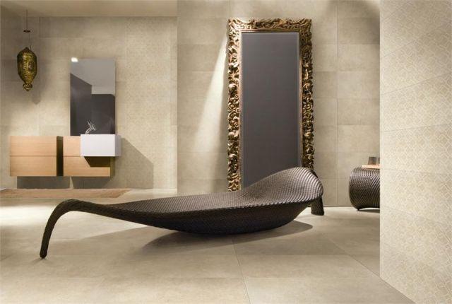 Moderne Badfliesen Leichte Textur Badewanne Blattform Edeel Anthrazit |  Badezimmer Gestaltungsideen | Pinterest