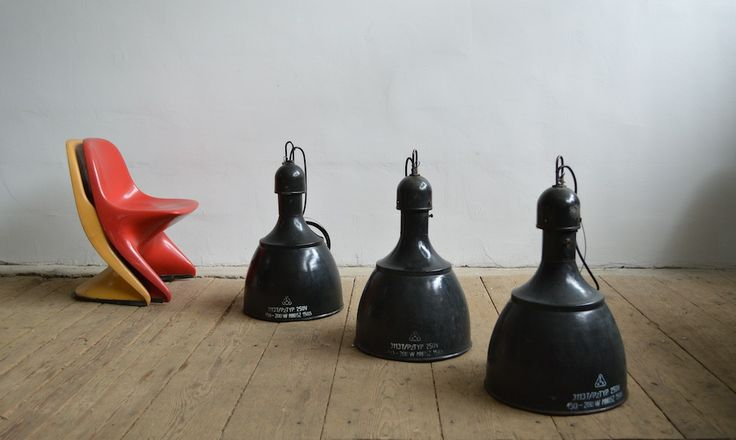 Hall lamps (artKRAFT Industrial design)
