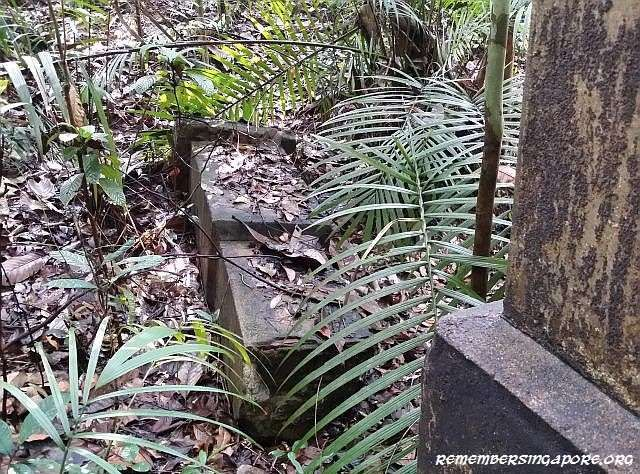 During the Japanese Occupation, the Japanese constructed two of their sacred sites in Singapore. One was the Syonan Chureito at the top of Bukit Batok Hill, while the other was the better-known Syo…