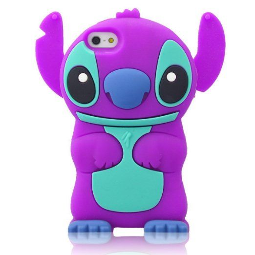 cute iphone 5c cases de 3d animal series apple iphone 13931