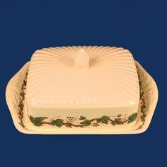 Wedgwood 'Stratford' botervloot