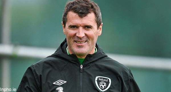 Keane Plays Down Celtic Links - http://www.4breakingnews.com/sport-news/football-news/keane-plays-down-celtic-links.html
