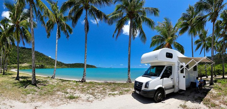 Campervan and Motorhome Guide - A Popular Australian Drive: Brisbane to Sydney