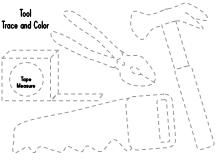 really good tracing worksheets