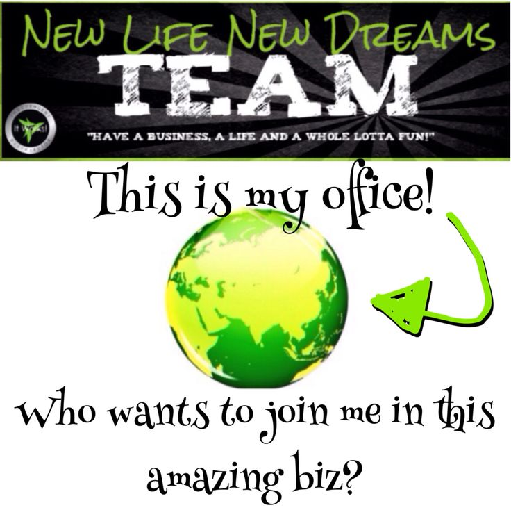 Looking for 3 people that want to get started in this amazing biz before the end of the year so you don't have to wait till next year to claim it on your taxes!!! csreid123@hotmail.com for more info on how to get started.  www.123itsthateasy.com to check out our products. Come work with us on our team!!!!