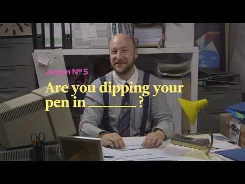 Business-Jargon auf Englisch – 15 Phrasen, die du hören wirst, wenn du in einer internationalen Firma arbeitest - Babbel.com