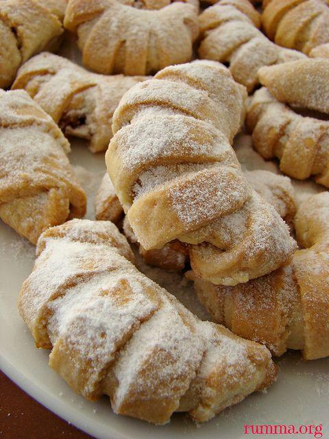 Ayı pençesi elmalı kurabiye tarifi