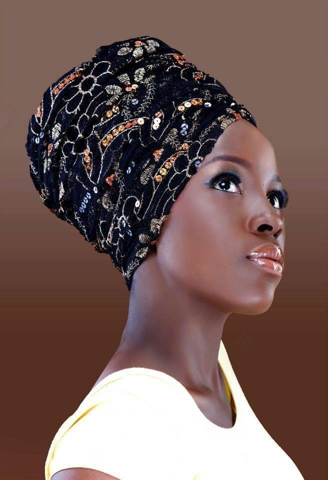 Nigerian queen vrs black buck from usa 4