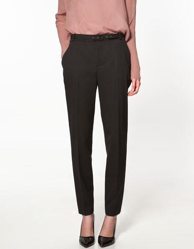 Perfect work pants