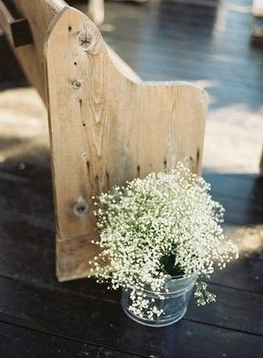 Where to find realistic looking artificial Baby's Breath/Gypsophila for cheap? | Weddings, Do It Yourself, Style and Decor, Planning | Wedding Forums | WeddingWire