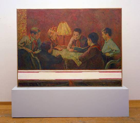 History of Art: Soviet Nonconformist  Art- Ilya Kabakov