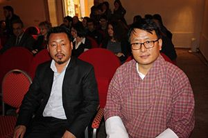 Laurea in Ingegneria energetica ed in Ingegneria civile all'Università degli Studi del Sannio per studenti del Bhutan