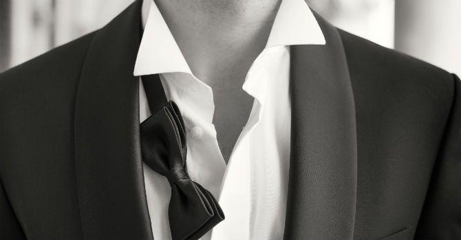 Klädkod Smoking  Detta Gäller Och Så Gör Du Det Snyggt!